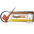 Salay Telekominasyon - Rapid SSL